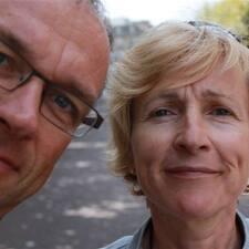 Brecht & Rosalba - Uživatelský profil