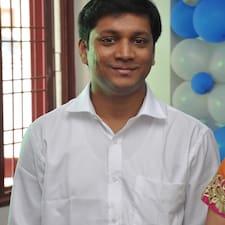 Profilo utente di Paresh
