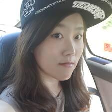 Profil korisnika Seoyoung