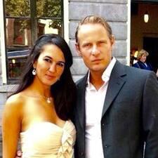 Jens & Michelle User Profile