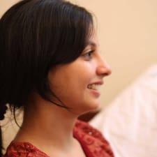 Geetanjali User Profile