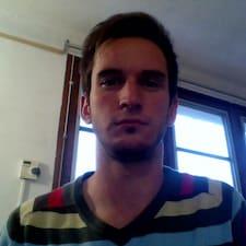 Profil utilisateur de Jérémie