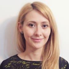 Diana-Maria User Profile