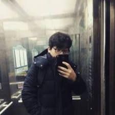 Profil Pengguna Seongwan
