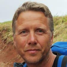 Profil utilisateur de Jon Arve