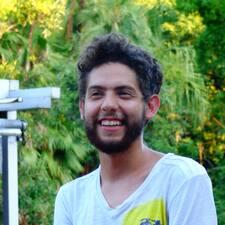 Profil utilisateur de Andrés F.