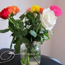 Gebruikersprofiel Rose