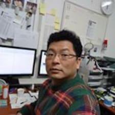 Profil utilisateur de Hyun-Cheol