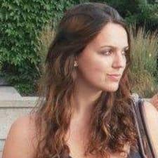 Roxane Brugerprofil