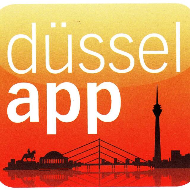 Guidebook for Düsseldorf