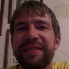 Arne User Profile