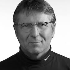 Profil Pengguna Jakob Thor