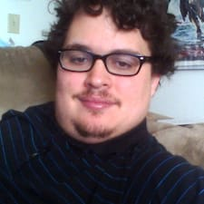 James User Profile