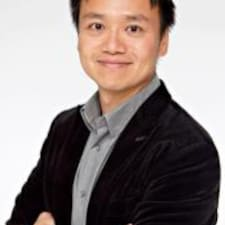 Chien-Liang User Profile