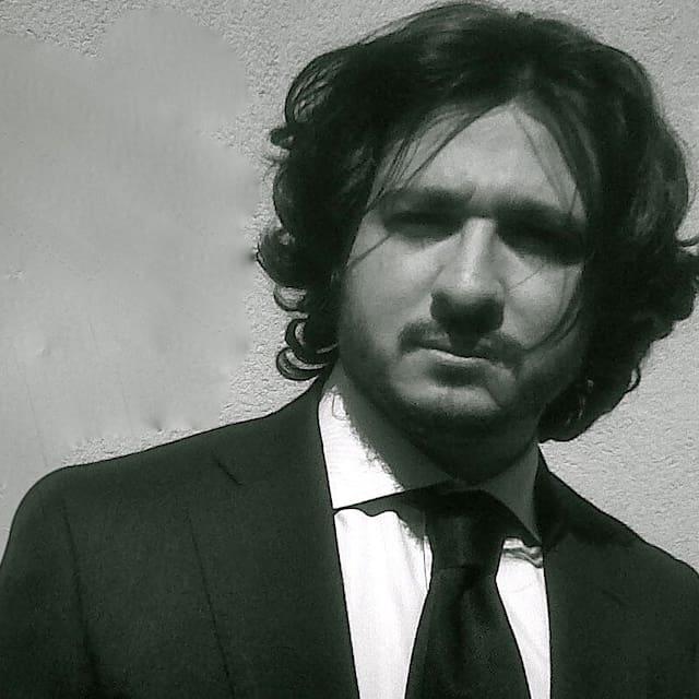 Profil uporabnika Massimo