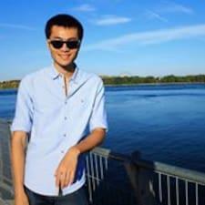 Zhenyi的用户个人资料