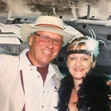 Darryl & Christine User Profile
