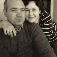 Profil utilisateur de Greg And Joanna
