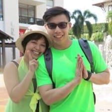 Ching Huei Kullanıcı Profili