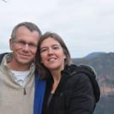 Dave & Irene Brukerprofil