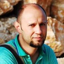 Ionut User Profile