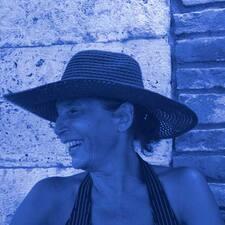Profil Pengguna Katherine