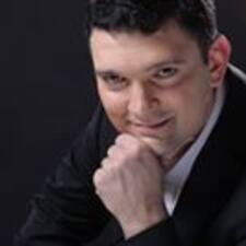 Profil Pengguna Gabriel Stefan
