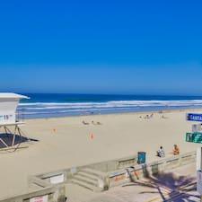 Perfil de usuario de San Diego