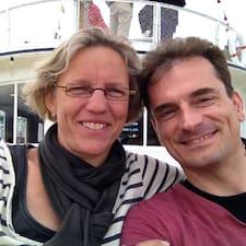 Profil utilisateur de Karin Und Holger