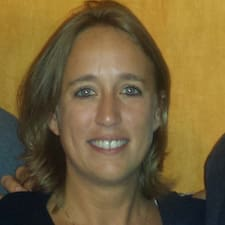 Profil korisnika Élodie