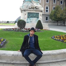 Younes Djamel User Profile