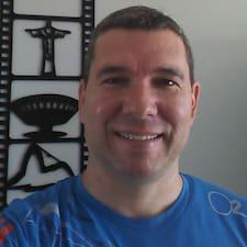 Nutzerprofil von Paulo César