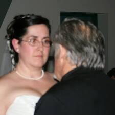 Rhonda Brukerprofil
