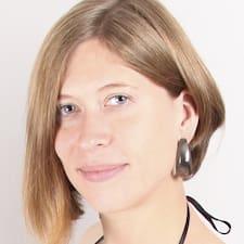 Jacobien User Profile