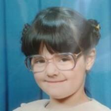Marietta User Profile
