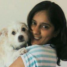Profil utilisateur de Srinidhi