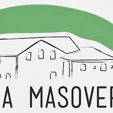 โพรไฟล์ผู้ใช้ Casa Masover