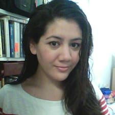 Profil utilisateur de Zenaida