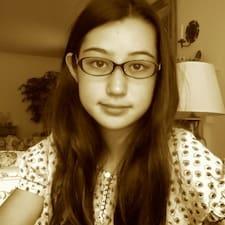 Profil korisnika Iruka Hanna