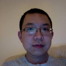 Yongqin User Profile