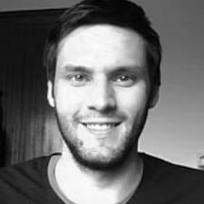 Henkilön Mateusz käyttäjäprofiili