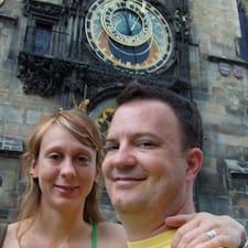 Scott And Kristen User Profile