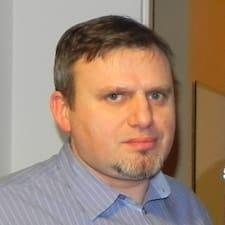 Perfil do utilizador de Janusz