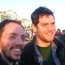 Adam And Joshua User Profile