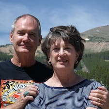 Steve And Anne User Profile