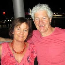 Brenda & Bruce User Profile