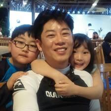 โพรไฟล์ผู้ใช้ Jeong Hyun