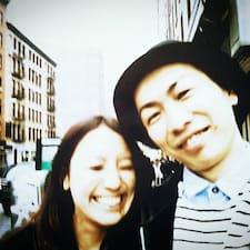 Yoshi And Mai je domaćin.