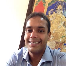 Arpit User Profile