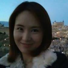 Nutzerprofil von Hyeonah